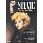 Nick's film Filmer Stevie Nicks - Live At Red Rocks [DVD]